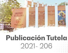 Publicación Tutela 2021 - 206